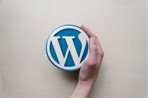 costruire un sito in wordpress