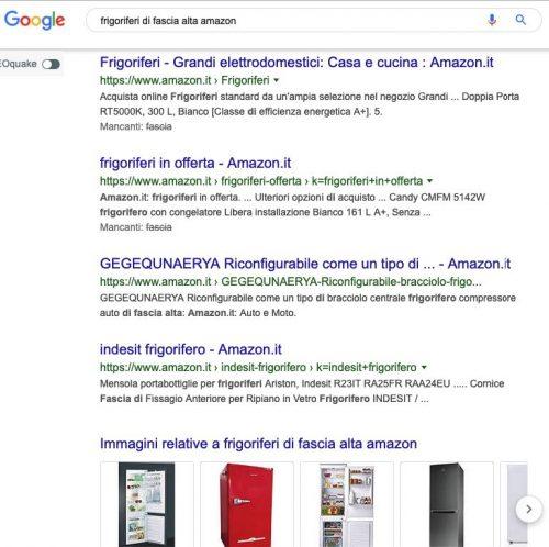sito affiliazione Amazon