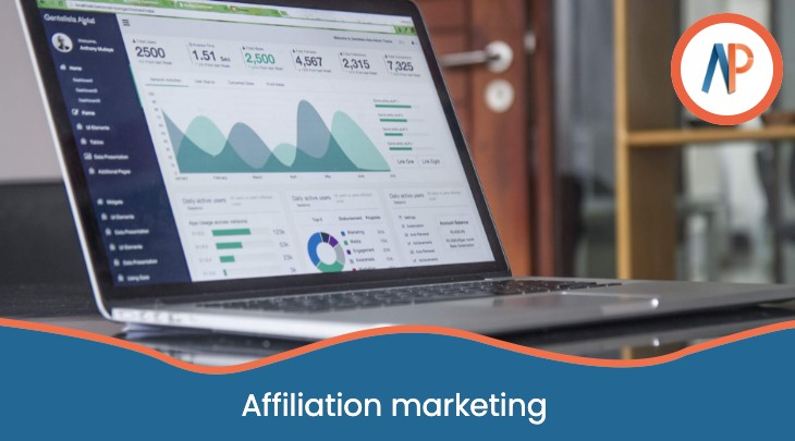 Affiliation marketing: che cos'è e come funziona​