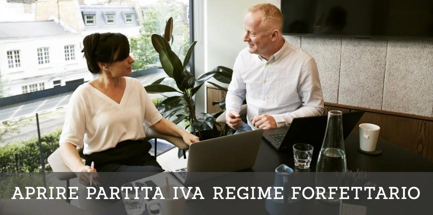 Aprire Partita Iva Regime Forfettario: la guida completa aggiornata